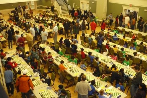 chess championships