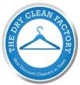 Dryclean logo