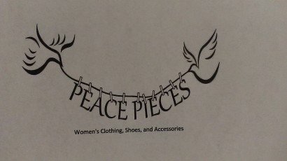 peace and pieces