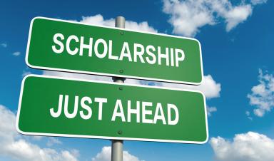 scholarship ahead