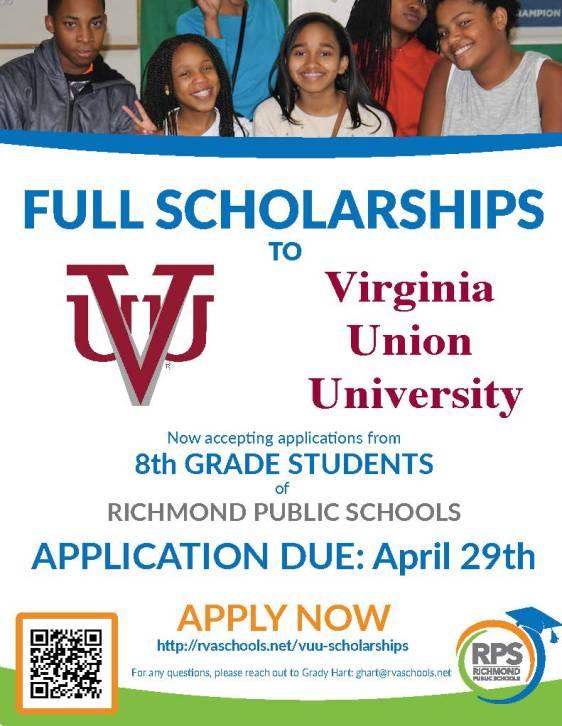 VUU Scholarship Flyer2_EXTENDED
