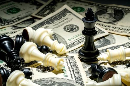 chess money